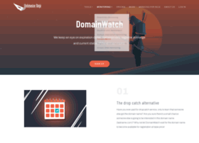 domainwatch.me