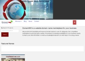domainwifi.com