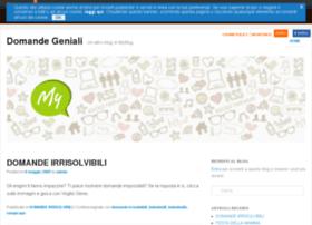 domande-geniali.myblog.it