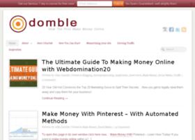 domble.com