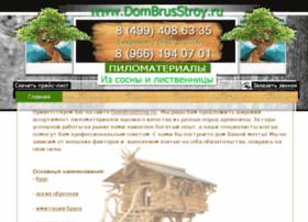 dombrusstroy.ru