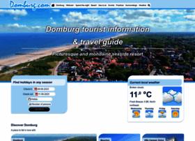 domburg.com