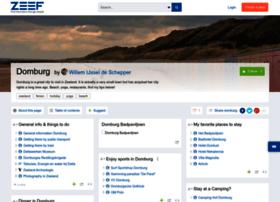 domburg.zeef.com