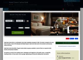 domcarlos-park-lisboa.hotel-rez.com