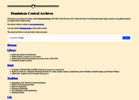 domcentral.org