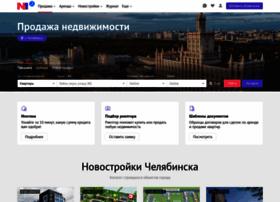 domchel.ru