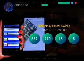 domdara.com