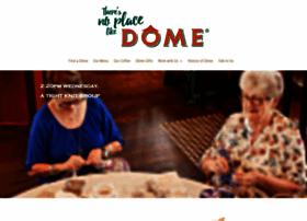 domecoffees.com