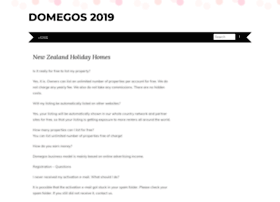 domegos.co.nz