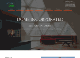 domeincorporated.com