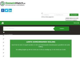 domeinmatch.nl