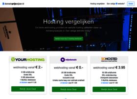 domeinprijswijzer.nl