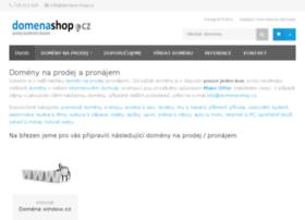 domena-shop.cz