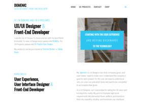domenicdesigns.com