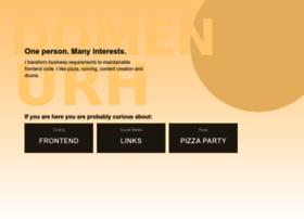 domenurh.com