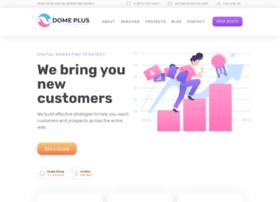 domeplus.com