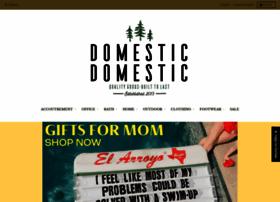domestic-domestic.myshopify.com