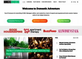 domesticadventure.com
