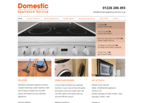 domesticappliance-service.co.uk