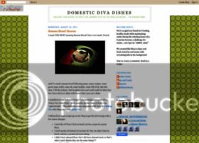 domesticdivadishes.blogspot.com