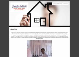 domesticinteriors.co.uk
