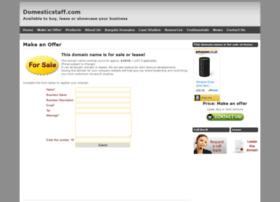 domesticstaff.com
