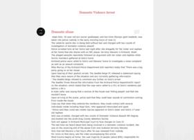 domesticviolencearrest.wordpress.com