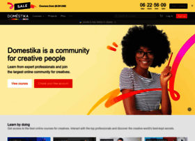 domestika.org