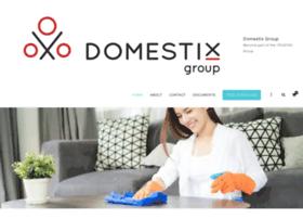 domestix.co.za