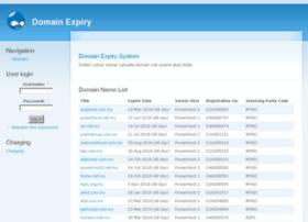 domex.arl.net.my