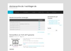 domianarchiv.de