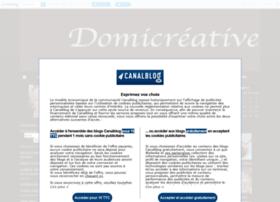 domicreative.canalblog.com