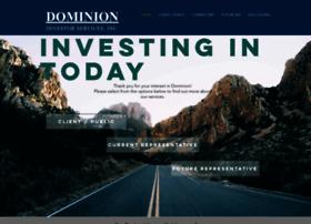 domiinvestors.com