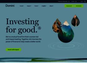 domini.com