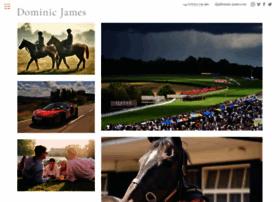 dominic-james.com