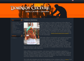 dominicaculture.org