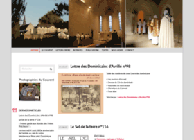 dominicainsavrille.fr