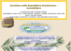 dominican-republic-real-estate.biz