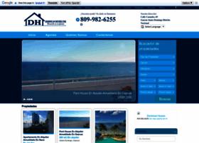 dominicanhouses.com