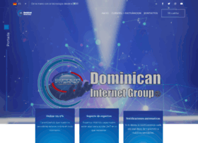 dominicaninternet.com