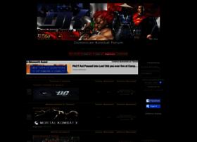 dominicankombat.activoforo.com
