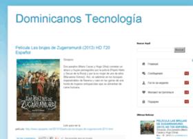 dominicanostecnologia.blogspot.com.es