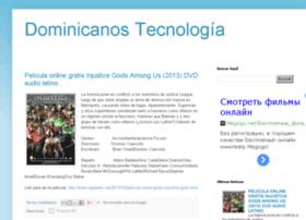 dominicanostecnologia.blogspot.com