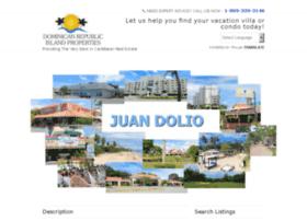 dominicanrepublicislandproperties.com
