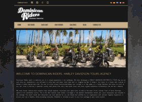 dominicanriders.com