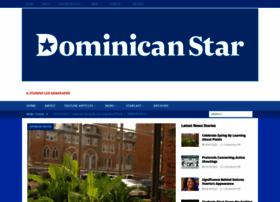 dominicanstar.com