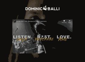 dominicballi.com