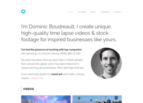 dominicboudreault.com