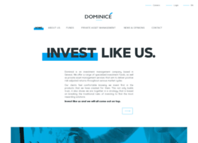 dominice.com