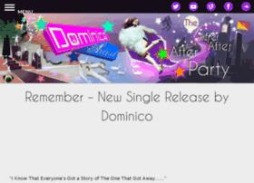dominicoartist.com
